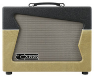 Carr Skylark 112 Combo Amp Black and Tan