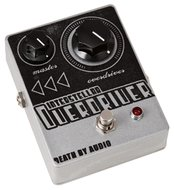 Death By Audio Interstellar Overdriver with  Master V