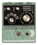 Death By Audio Apocalypse Pedal