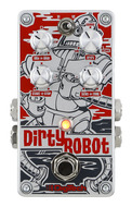 DigiTech Dirty Robot Mini-Synth Pedal