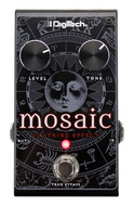 DigiTech Mosaic 12-string Simulator