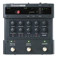 DigiTech Vocalist Live 3<BR>Vocal Harmony Processor