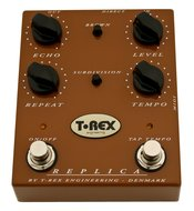 t-rex Replica Delay Pedal