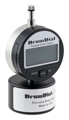 Drumdial Digital Drum Dial