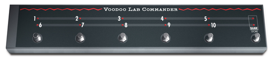 Pre-Owned VooDoo Lab Commander