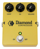 Diamond Optical Compressor w/ EQ