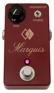 Diamond Marquis Germanium Treble Boost Pedal