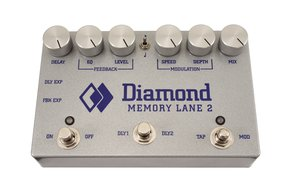 Diamond Memory Lane 2 Delay