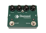 Diamond Tremolo Pedal