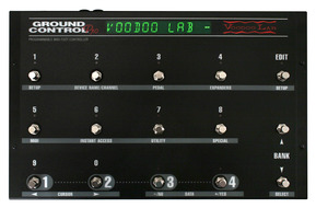 VooDoo Lab Ground Control Pro</P>
