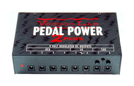 VooDoo Lab Pedal Power 2-Plus Power Supply