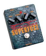 Pre-Owned VooDoo Lab Superfuzz Pedal