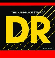 DR MR-45 High Beam<BR>Stainless Steel Medium Gauge<BR>Electric Bass Strings .045-.105