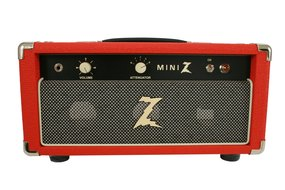 Dr. Z Amplification Mini Z Head