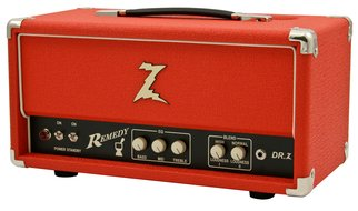 Dr. Z Amplification Remedy Head