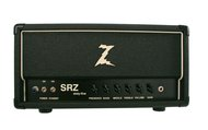 Dr. Z Amplification SRZ 65 Head Black