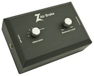 Dr. Z Amplification Air Brake Power Soak