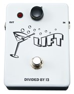 Pre-Owned Divided By 13 Lift Pedal