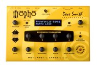 Dave Smith Mopho<BR>Desktop Synth Module