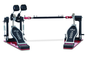 DW 5000 Lefty Double Turbo Pedal
