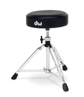 DW 5000 Series Drummers Throne With Oversized Nut