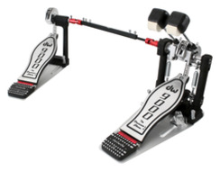 DW 9000 Series Current Spec. Double Bass Drum Pedal CP9002