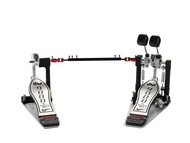 DW 9002 Double Pedal Extended Footboard