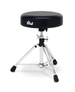 DW 9000 Series Tripod  Drummers Throne