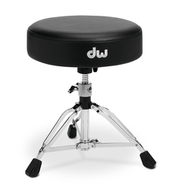 DW 9000 Series Low Tripod Throne