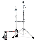 DW 9000 Series Universal Hi-Hat Stand