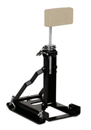 DW Bass Drum Practice Stand, Steve Smith