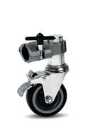 DW Rack Caster Wheels (Pair)