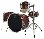 DW Performance Series 4pc Shell Pack in Tobacco Stain