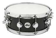 DW Collectors Series Carbon Fiber 5.5x14 Snare Drum