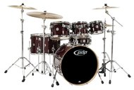 Pacific Concept Maple Series 7pc In Transparent Cherry