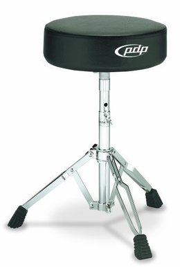 Pacific 700 Series Drum Throne