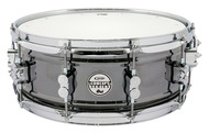 PDP Concept Series Snare 5.5x14 Thin Steel Black Nickel