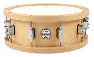 PDP Concept Series Wood Hoop 5.5x14 Maple Snare