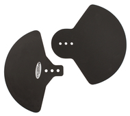 DW 2-Piece Cymbal Pad Set