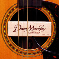 Dean Markley Promag Plus Single Coil Acoustic Guitar Pickup