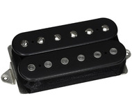 DiMarzio DP254F Steve Lukather Transition Neck Pickup F Spaced