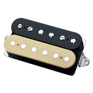 DiMarzio DP 255BC Steve Lukather Transition Bridge Pickup Zebra