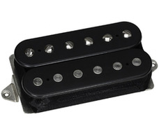 DiMarzio DP255F Steve Lukather Transition Bridge Pickup F Spaced