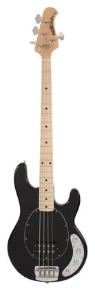 Music Man StingRay H SLO Neck Black