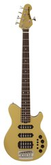 Music Man Reflex 5 HSS Vintage Gold