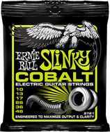 Ernie Ball Cobalt Slinky Electric Guitar Strings .010-.046</P>