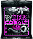 Ernie Ball Cobalt Super Slinky Guitar Strings .009-.042