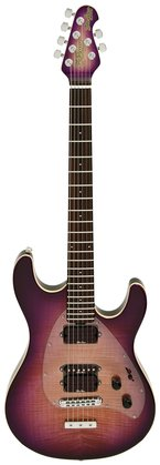 Music Man Steve Morse Y2D Guitar