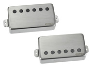 EMG 57/66 Active Pickup Set Brushed Chrome