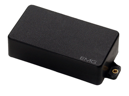 Pre-Owned EMG 60 Black Active <BR>Humbucking Pickup